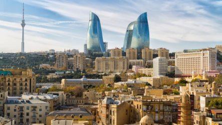 Отдых в Азербайджане: достопримечательности Баку