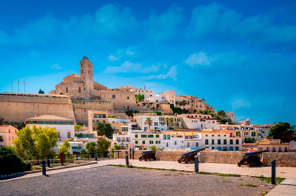 Что посмотреть в Испании