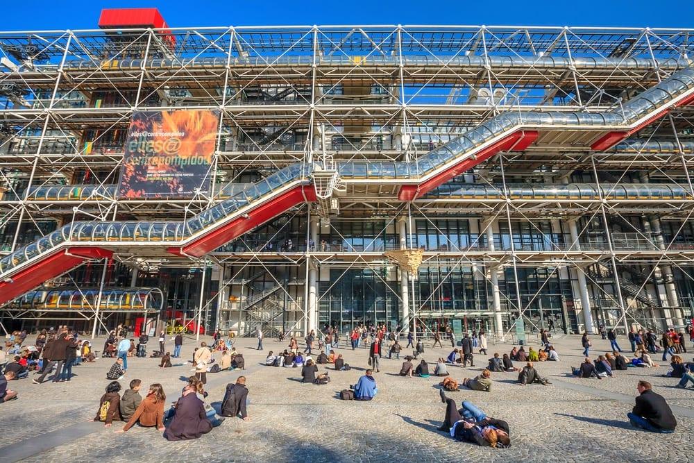 Самые красивые места в Париже, которые должен посмотреть каждый