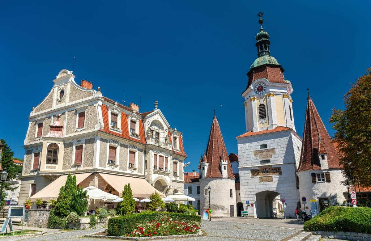 Что посмотреть в Австрии: лучшие места