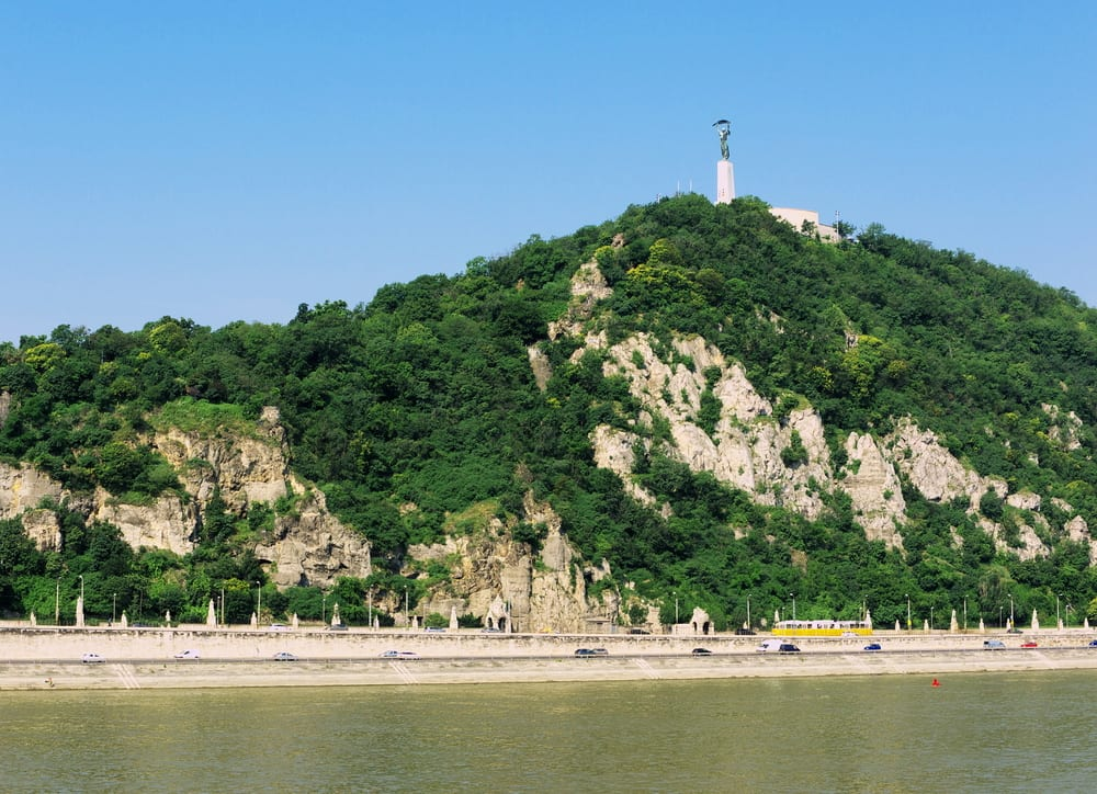 Что посмотреть в Венгрии за неделю