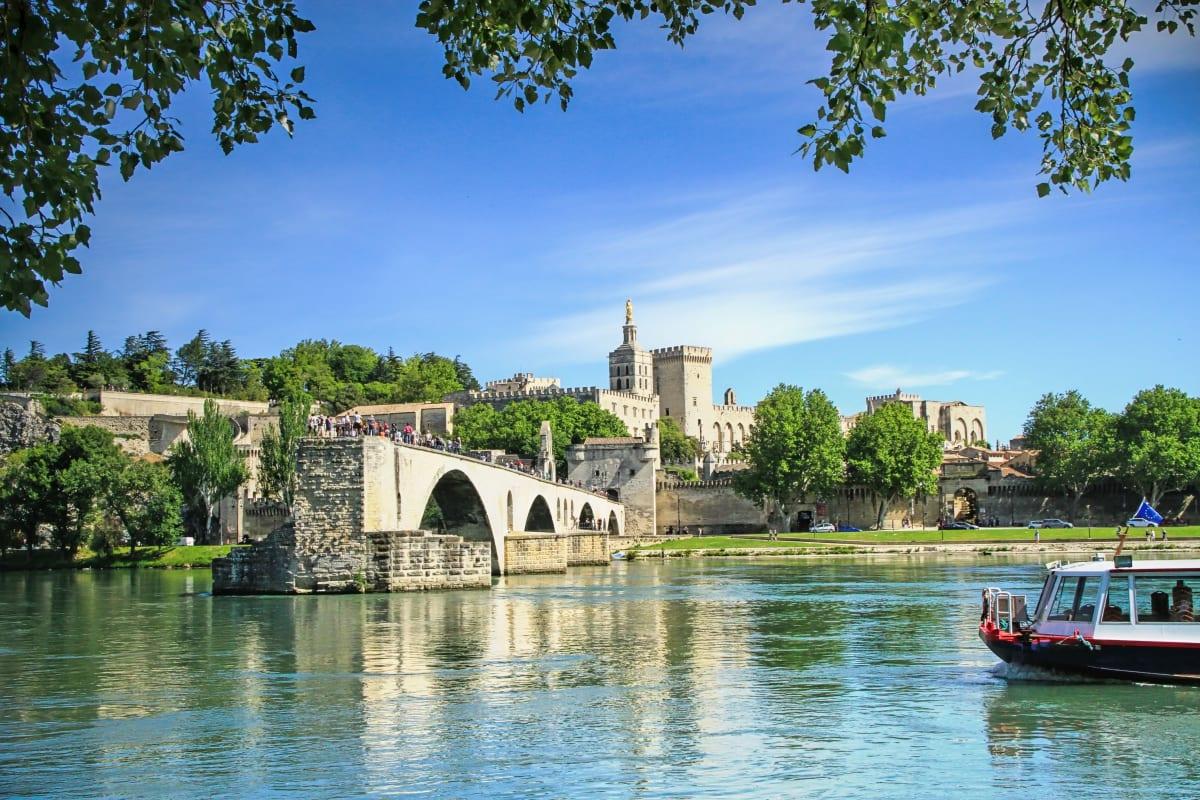 Что посмотреть во Франции