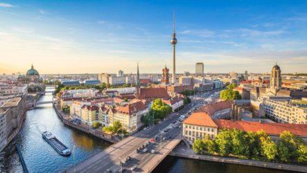 Что можно посмотреть в Германии