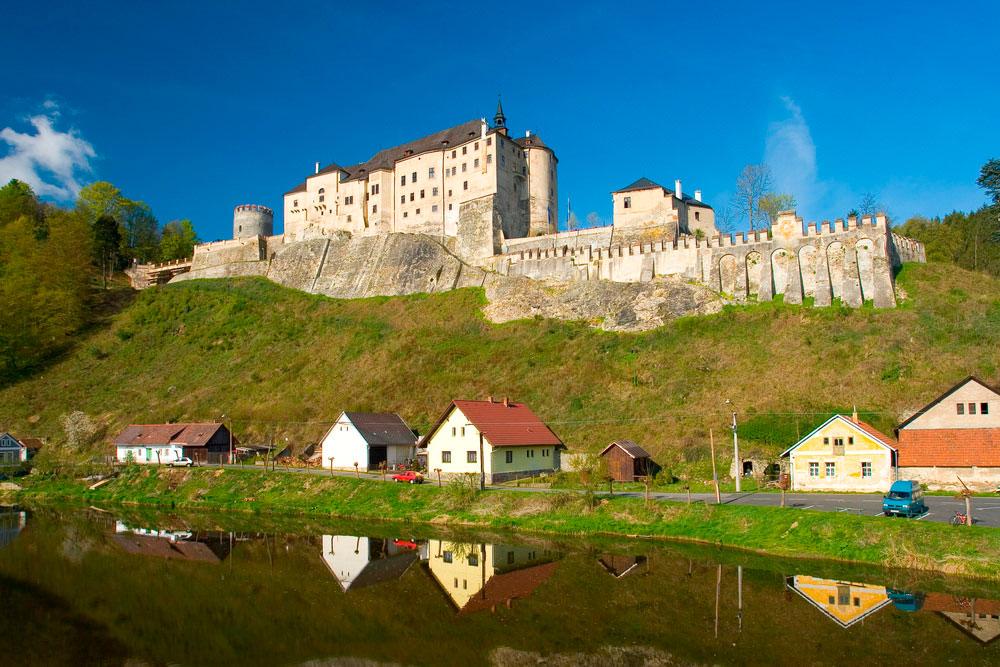 Куда сходить в Чехии: интересные места