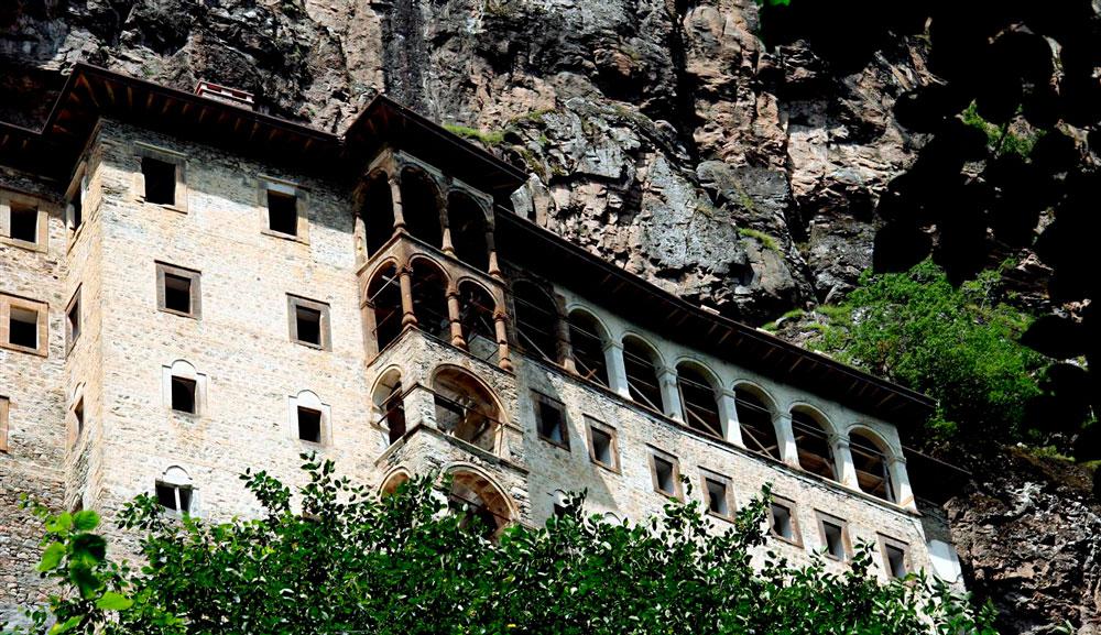 Самые интересные места в Турции для туристов