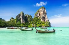 Что можно посмотреть в Таиланде