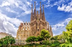 Достопримечательности Барселоны, которые стоит посмотреть