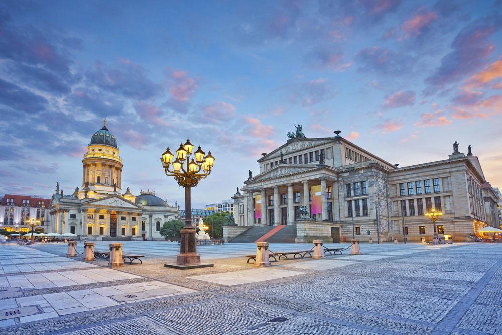 Что можно посмотреть в Берлине