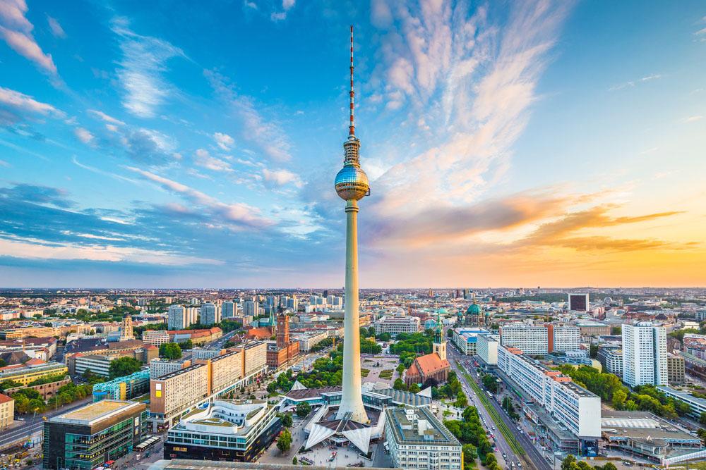 Что посетить в берлине