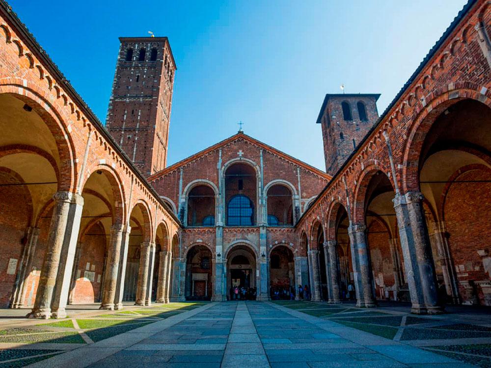 Куда сходить в Милане и что можно посмотреть