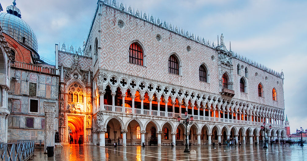 Что можно посмотреть в Венеции: лучшие самостоятельные маршруты