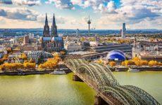 Что посмотреть в Кёльне за 1-3 дня