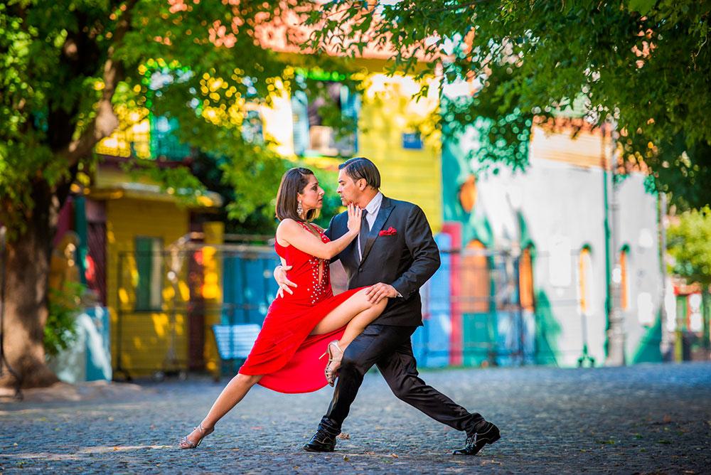 Самые романтичные города мира