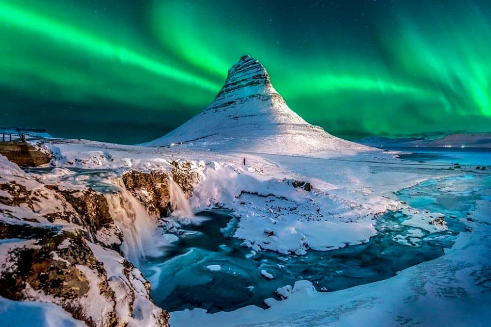 Что посмотреть в Исландии. Самые красивые исландские места