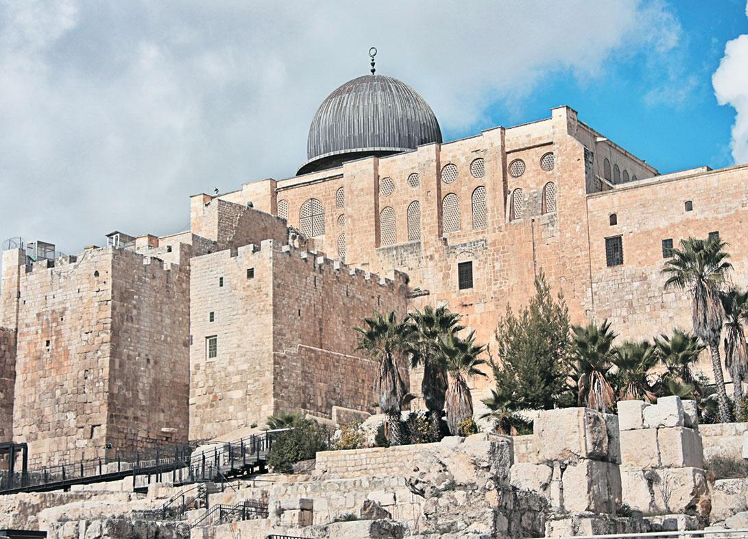 Государство израиль достопримечательности