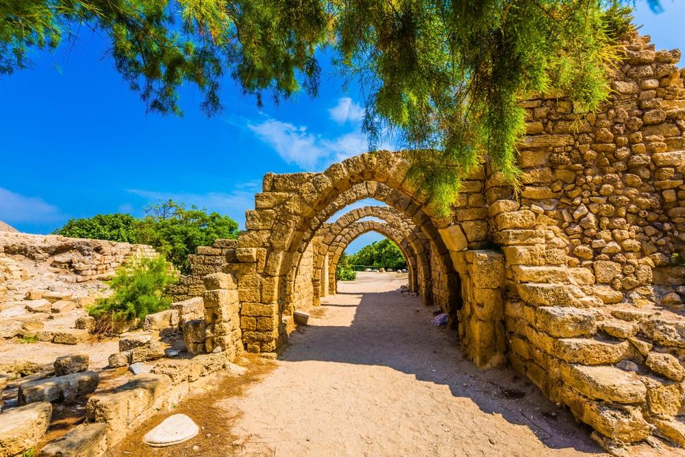 Что посмотреть в Израиле