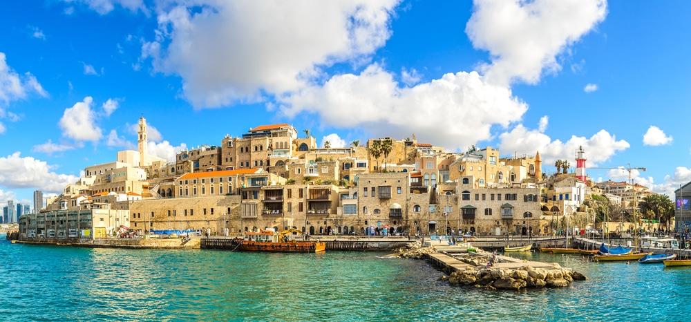 Израиль Достопримечательности фото и описание на карте Интересные места маршруты что посмотреть туристу
