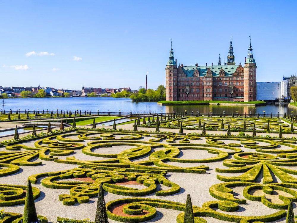Лучшие достопримечательности Копенгагена