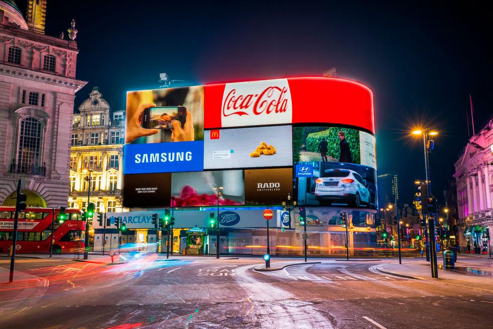 Лучшие достопримечательности Лондона. Что посмотреть в Лондоне за 7 дней
