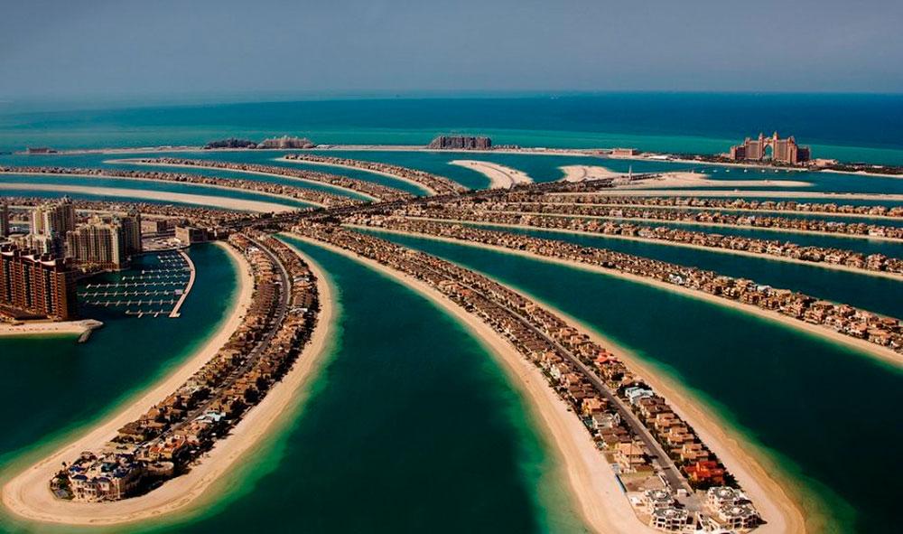 Что посмотреть в Дубае самостоятельно в первую очередь