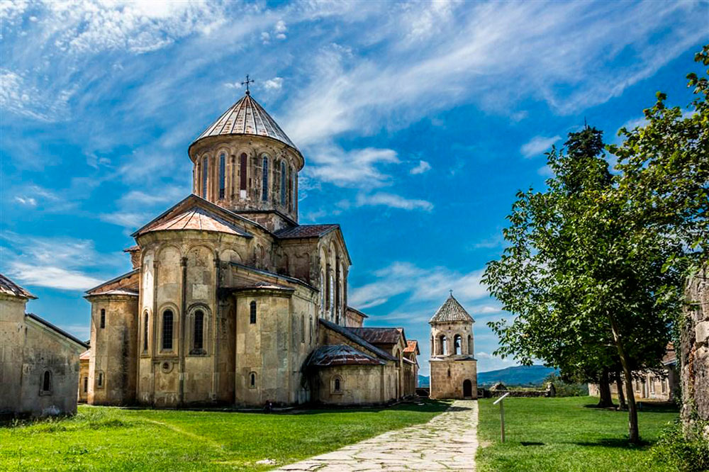 ТОП-10 мест в Грузии для посещения