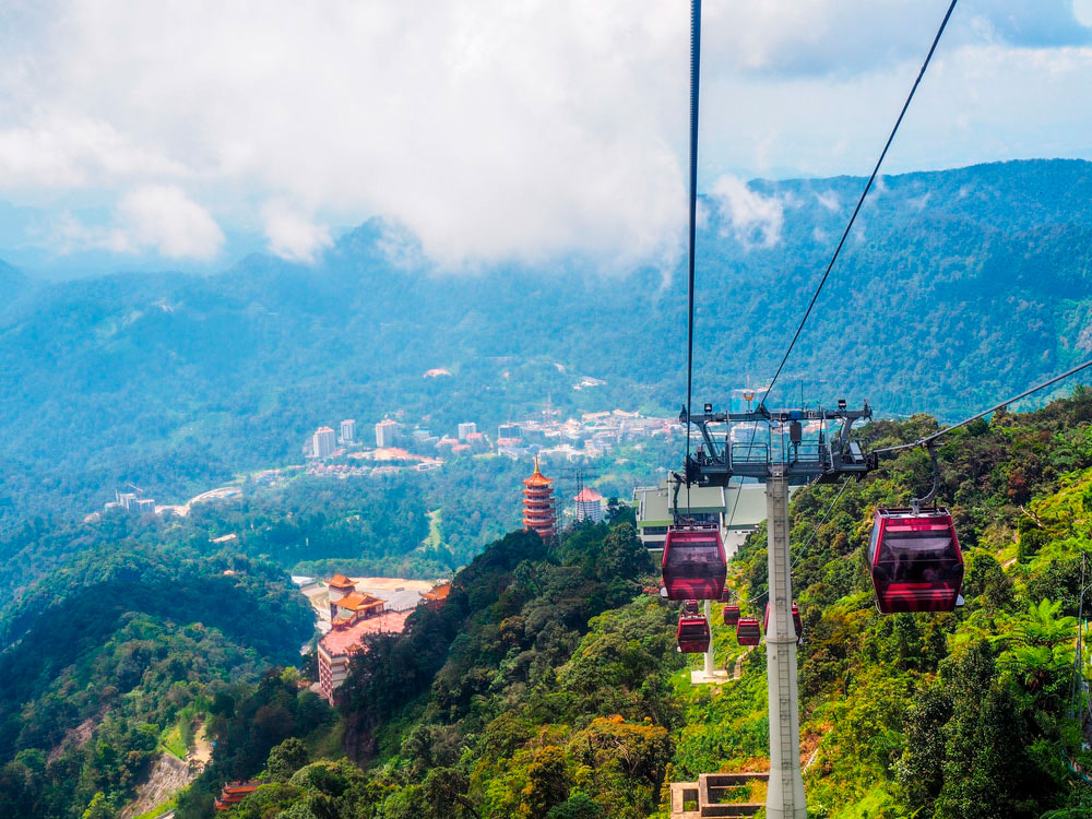 Что посмотреть в Куала Лумпур и куда съездить в Малайзии. Мои любимые места • Блог Ольги Салий Другие путешествия