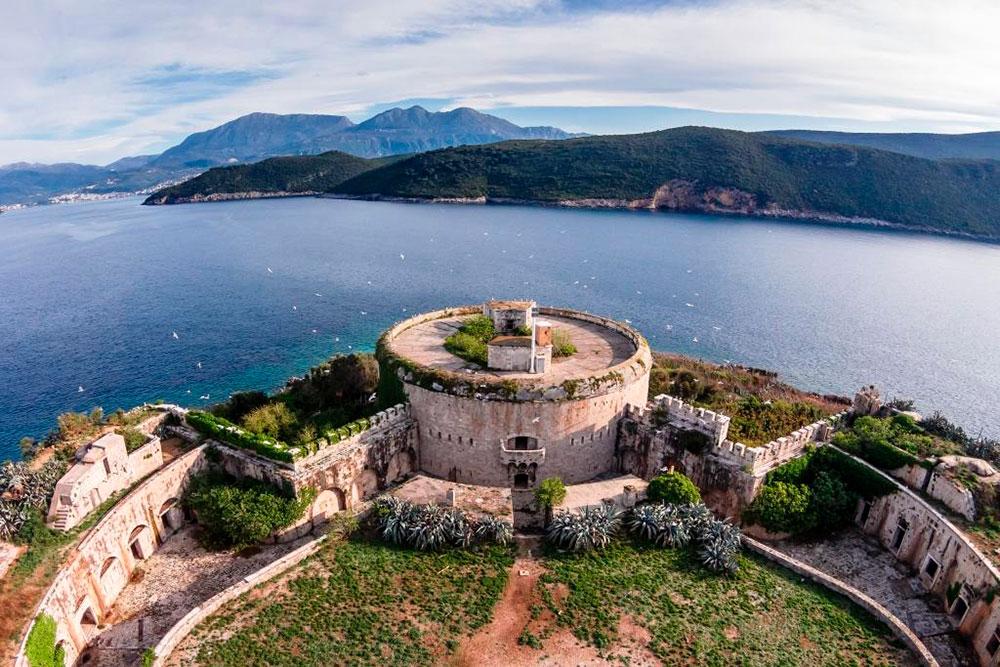 Что посмотреть в Черногории