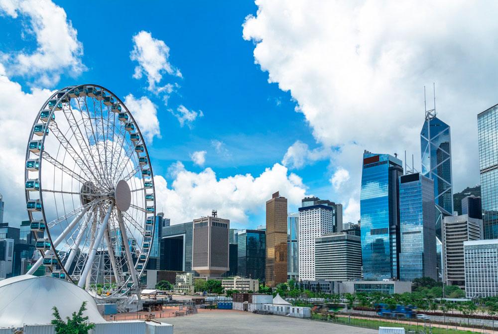 Что посмотреть в Гонконге