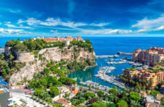 Что посмотреть в Монако