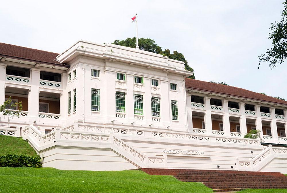 Что посмотреть в Сингапуре
