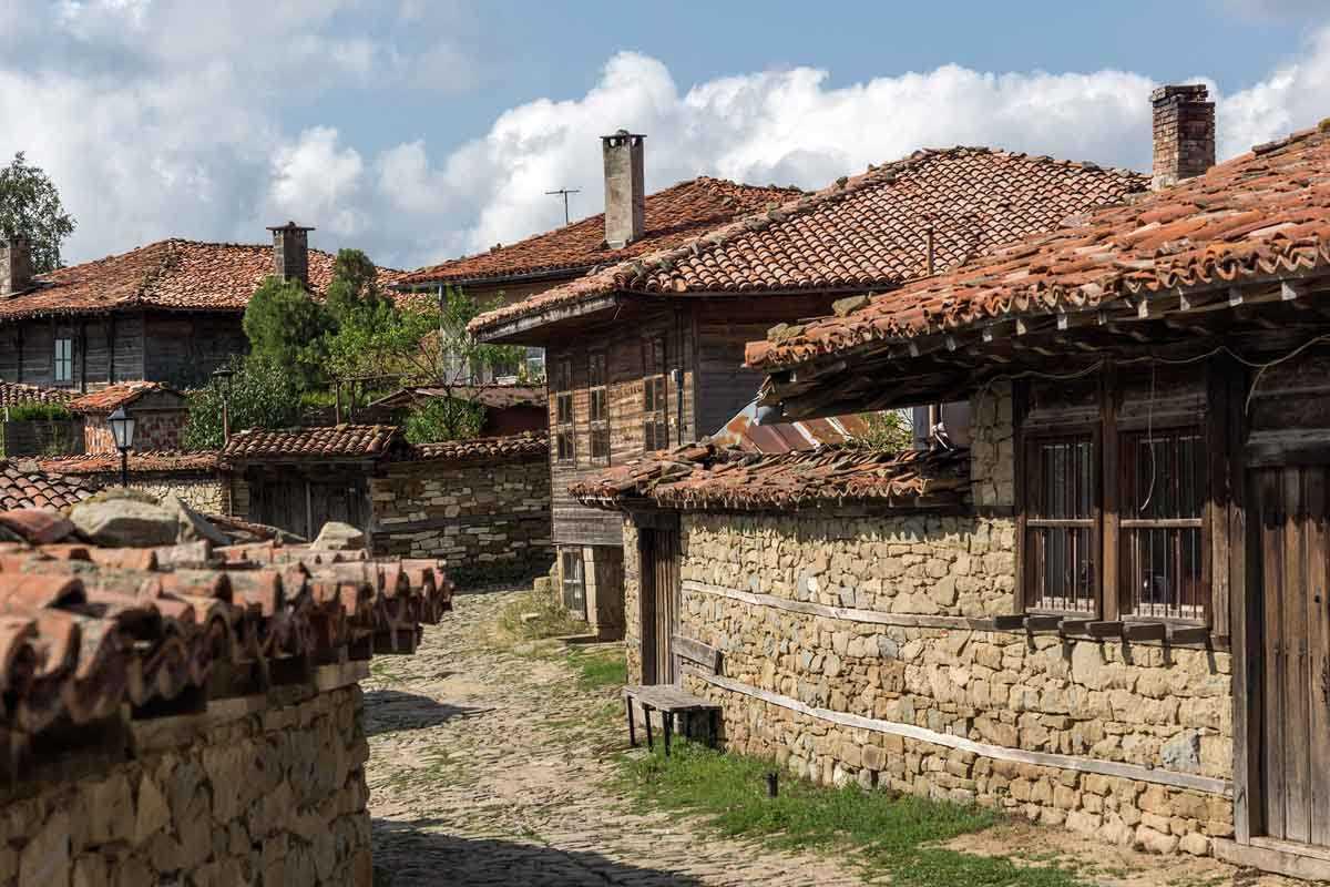 Что посмотреть в Болгарии