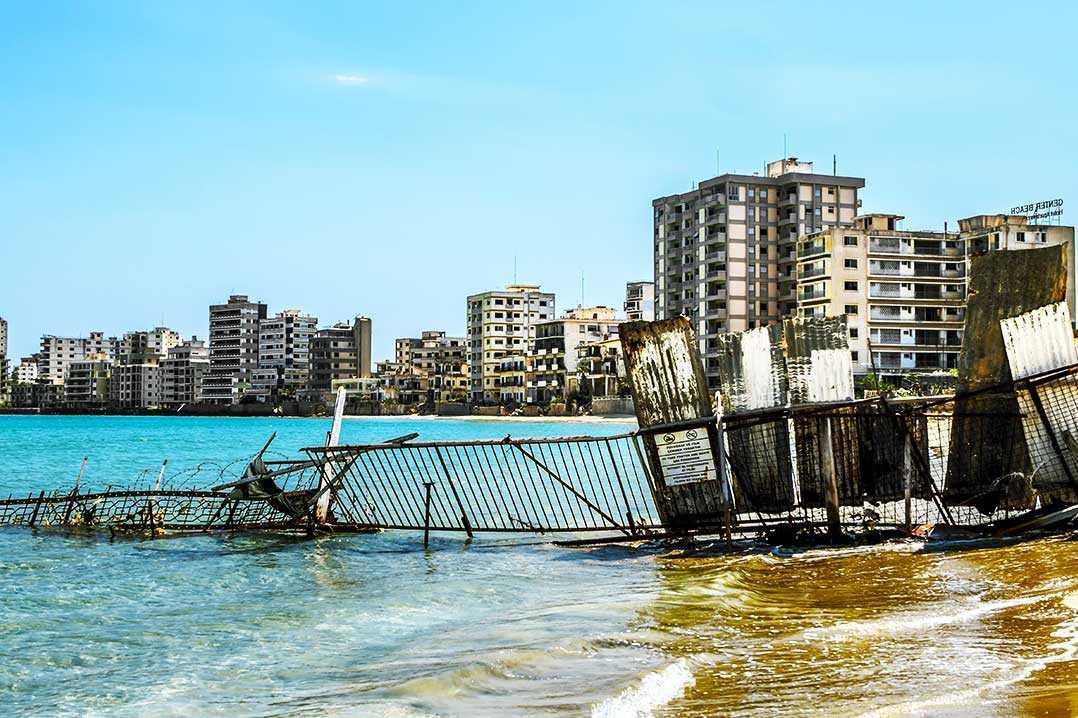 Отдых на острове Кипр Почему стоит посетить автостопом Кипр что посмотреть
