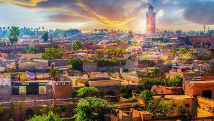 Лучшие достопримечательности Марокко