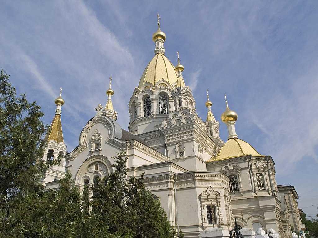 Что посмотреть и куда сходить в Севастополе