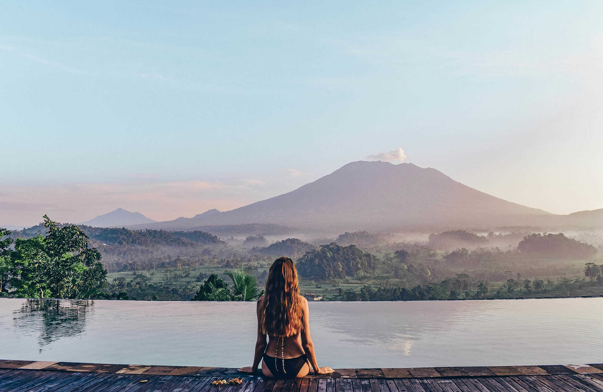 Где отдыхать на Бали? Лучшие пляжи и курорты