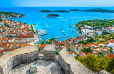 ТОП-10 самых красивых мест в Хорватии