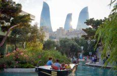 Лучшие достопримечательности Баку
